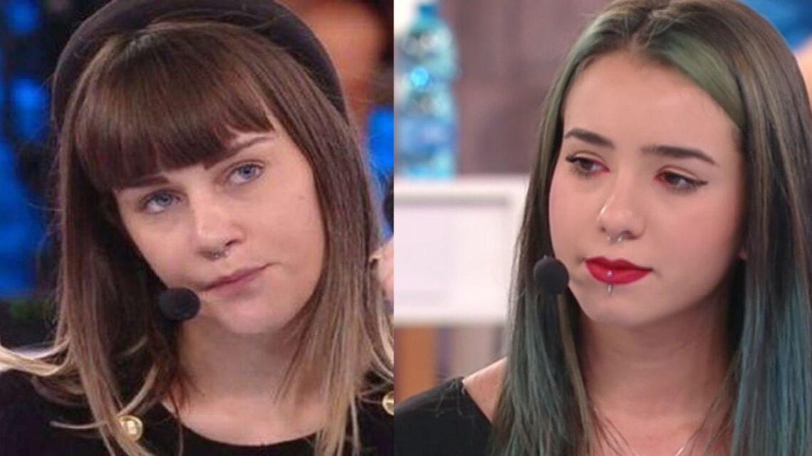 """Amici 20, Arianna piange per l'uscita di Kika: """"Mi sento in colpa"""""""