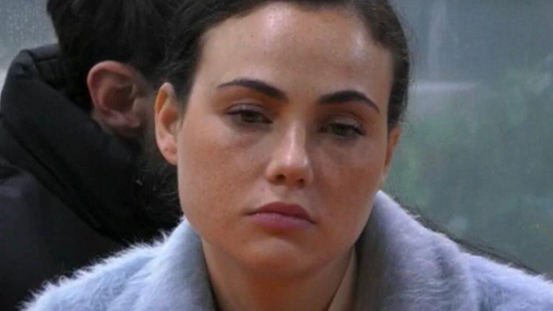 """Rosalinda Cannavò parla del fidanzato: """"Sento che non c'è un noi"""""""