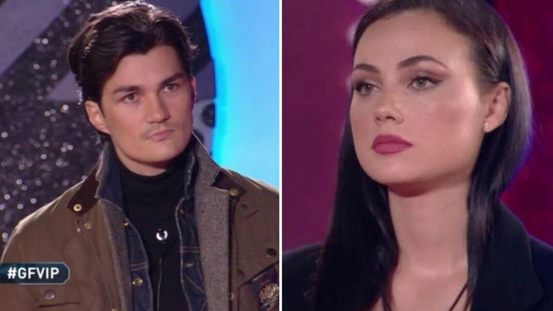 """Rosalinda Cannavò, dopo l'incontro con Giuliano crolla nella notte: """"Ho paura di rivivere quell'incubo"""""""