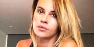 """Live, Hoara Borselli, ex fidanzata di Walter Zenga racconta: """"Un rapporto difficile"""""""