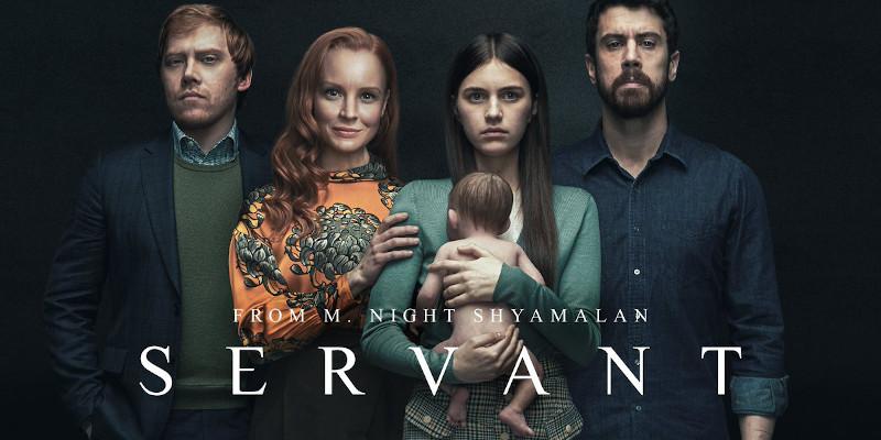 Servant 2 dal 15 Gennaio su Apple TV: trama e cast