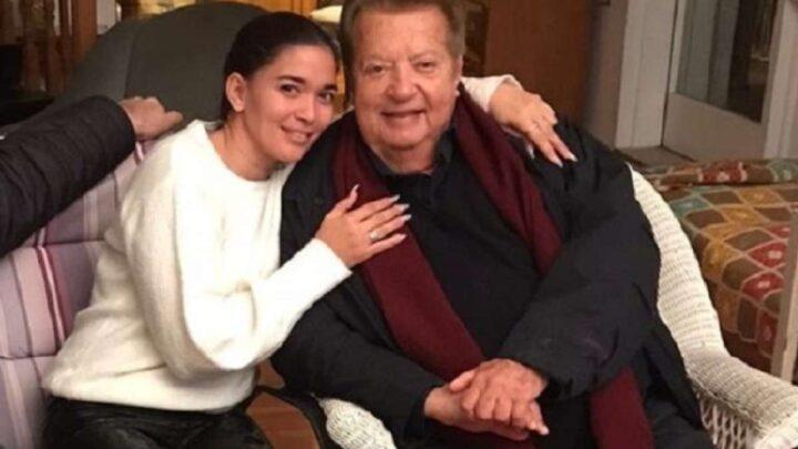 Chi è Barbara, la nuova fidanzata di Vittorio Cecchi Gori?