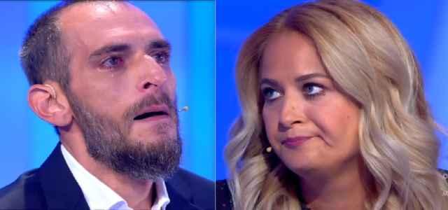 C'è posta per te, Alessandro perdonato da Florinda, lui è un no-vax: i post discutibili su Facebook