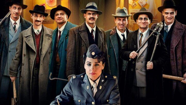 Bye Bye Germany, un film che racconta la storia vera di tanti sopravvissuti all'Olocausto