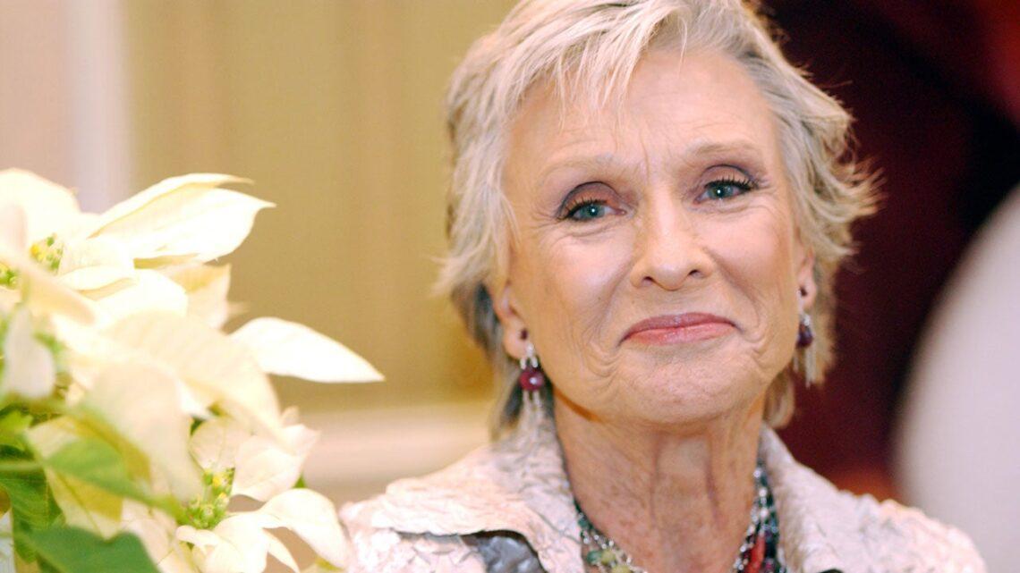 Cloris Leachman Frau Blücher in Frankenstein Junior se ne è andata a portare la sua arte in cielo