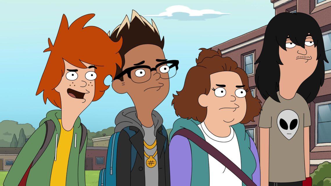 Chi sono i componenti della famiglia di Duncanville, la nuova serie animata