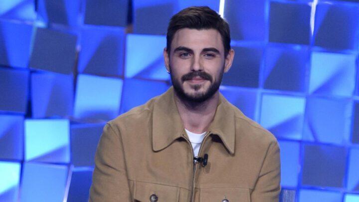 """Francesco Monte si confessa a Verissimo: """"Ho sofferto di attacchi di panico per un anno e mezzo"""""""