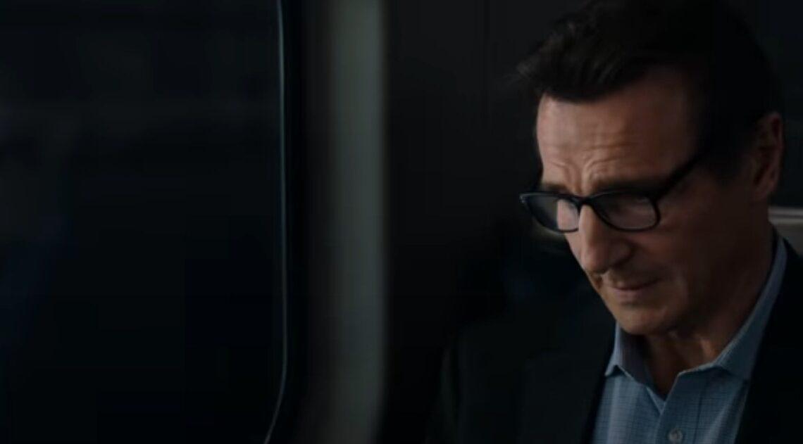 L'uomo sul treno – The Commuter, trama e curiosità sul thriller del 2018