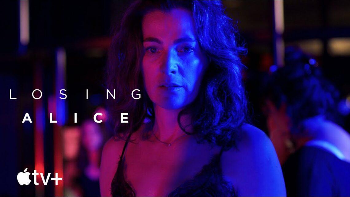 Losing Alice dal 22 gennaio su Apple TV+: trama e cast