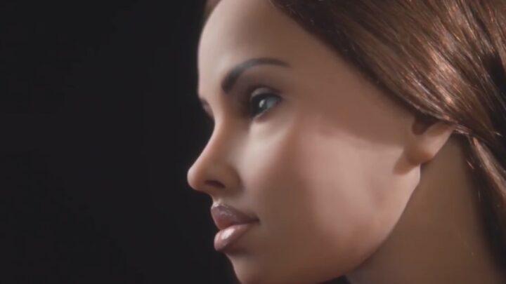 Sex Dolls: nel 2021 saranno robotiche e potranno rispondere usando l'Intelligenza Artificiale