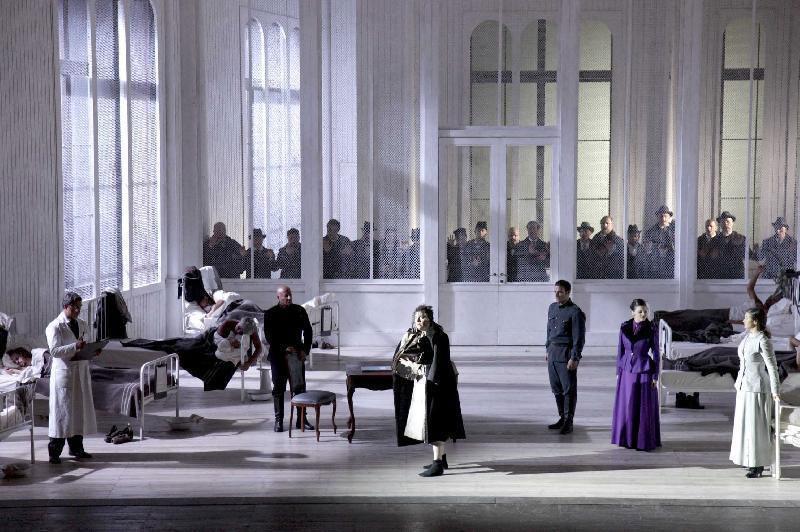 Sigismondo opera musicale in onda su Rai 5