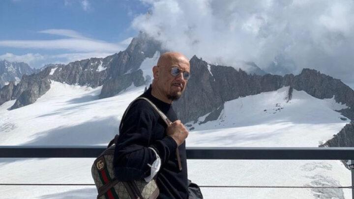 """""""L'AMERICA (Canzone per Chico Forti)"""": è uscito l'ultimo singolo di Enrico Ruggeri"""
