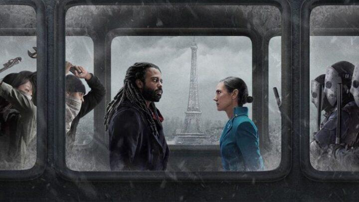 Snowpiecer stagione 2 dal 26 gennaio su Netflix: trama e cast