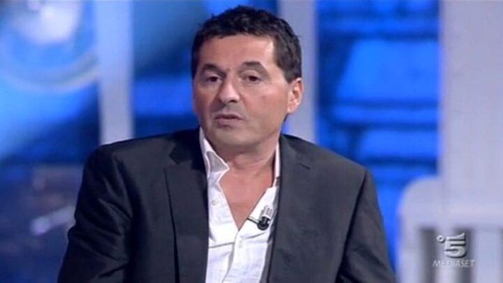 Domenica In, Teo Mammuccari fa uno scherzo a Tony Renis, ma finisce in modo infelice e si scusa