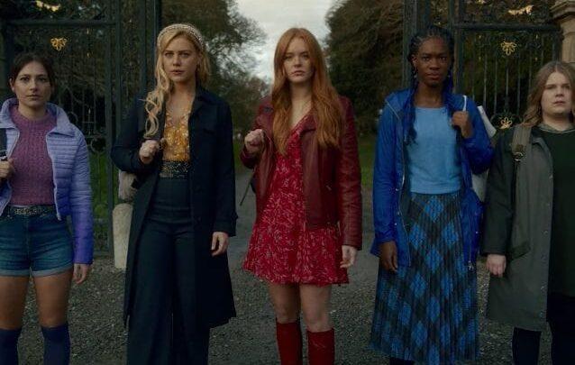 Le Fate Winx la saga, dal 22 gennaio su Netflix: trama e cast