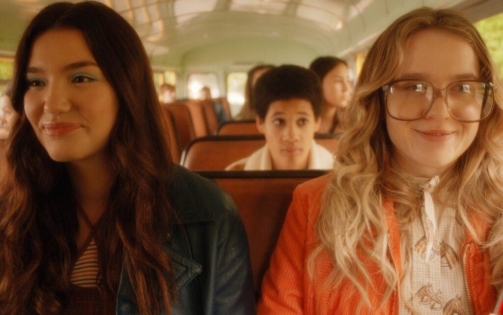 L'estate in cui imparammo a volare, dal 3 febbraio su Netflix: trama e cast