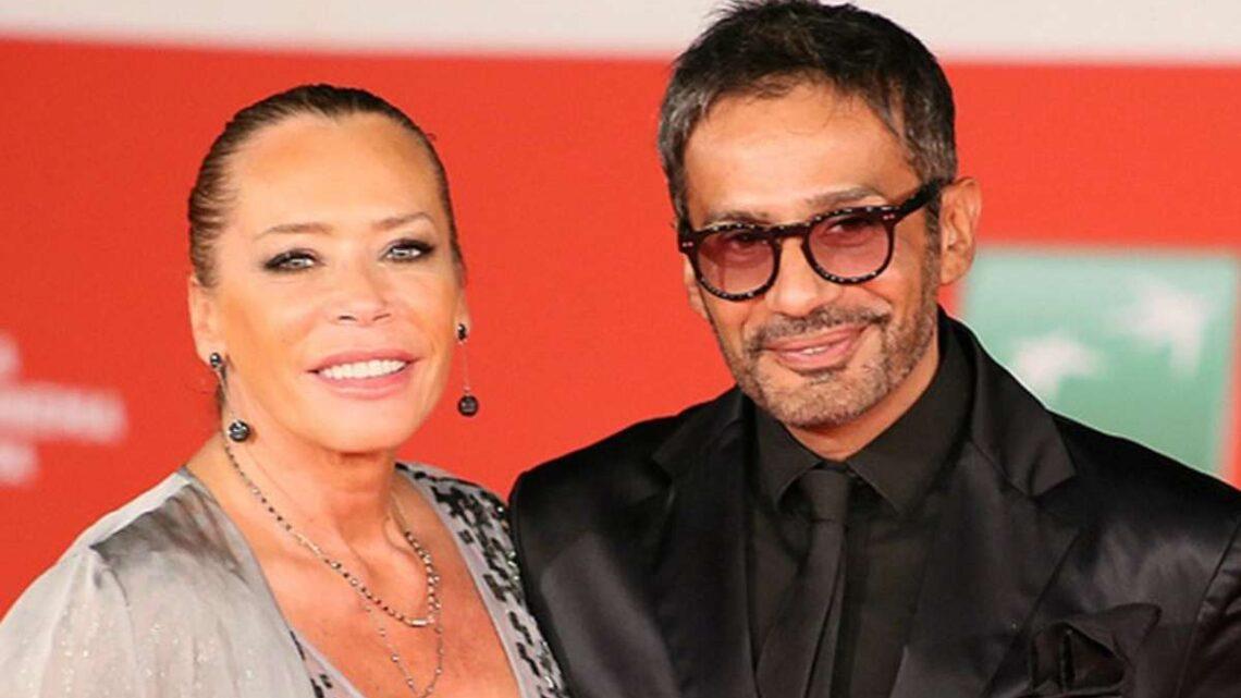 Chi è Simone Fratini, il compagno di Barbara De Rossi?