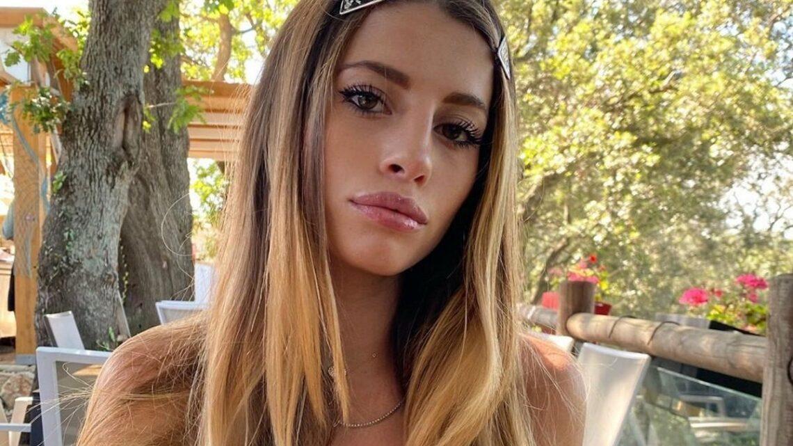 Chi è Chiara Nasti, la nuova fidanzata di Nicolò Zaniolo?