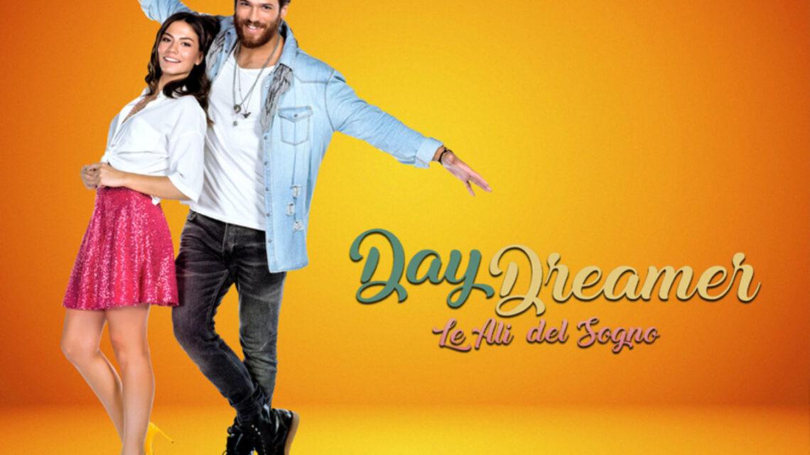 Daydreamer news: la puntata serale è stata sospesa, quando verrà ripresa?