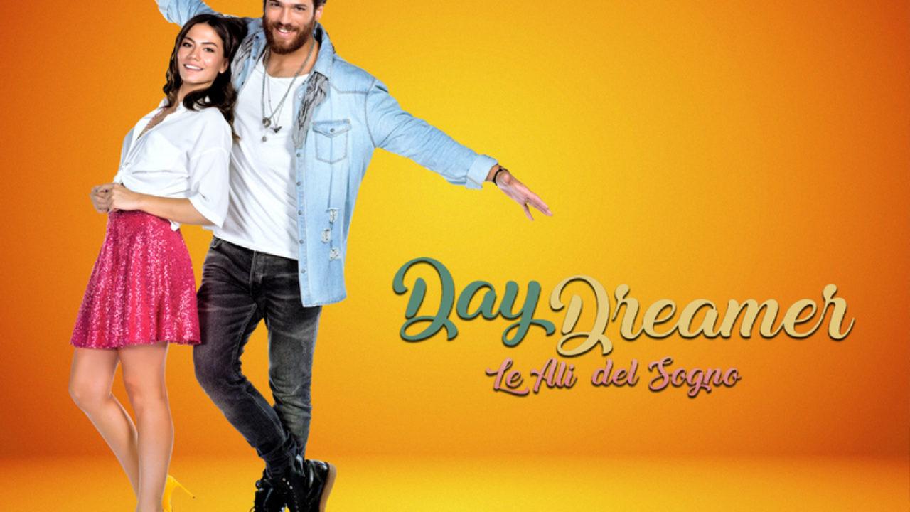 Daydreamer news