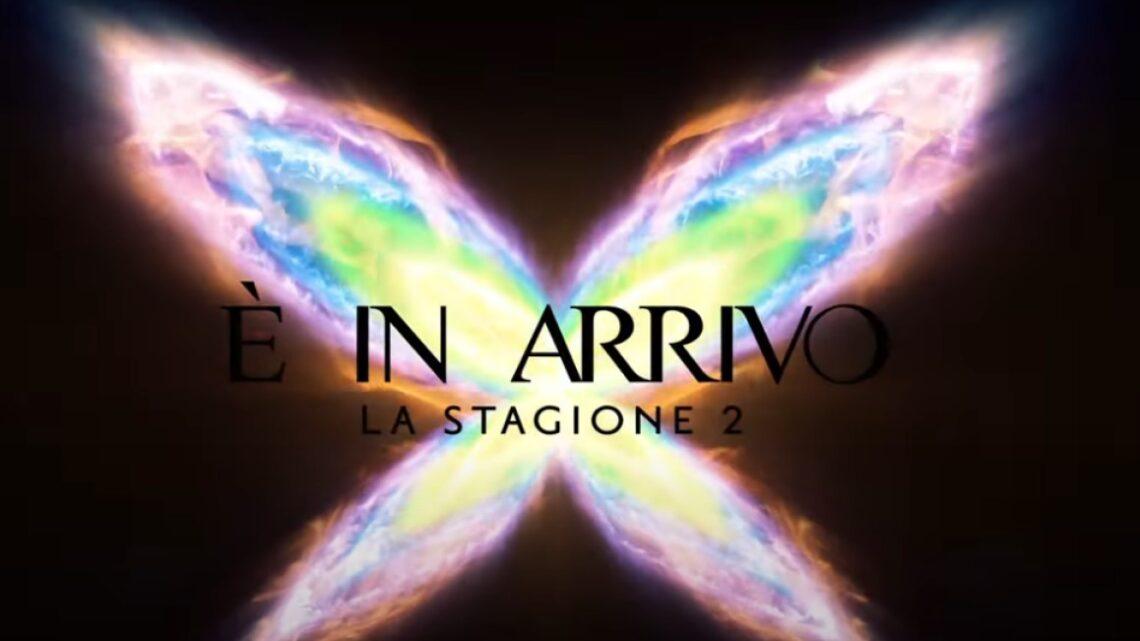 Fate: The Winx Saga 2, annuncio ufficiale della seconda stagione su Netflix, tutti i dettagli e cosa sappiamo finora