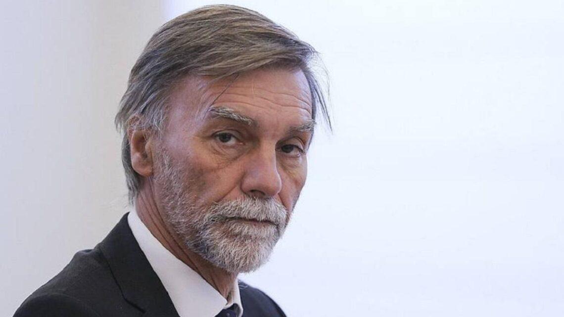 Chi è Graziano Delrio? Età, carriera e vita privata del noto politico