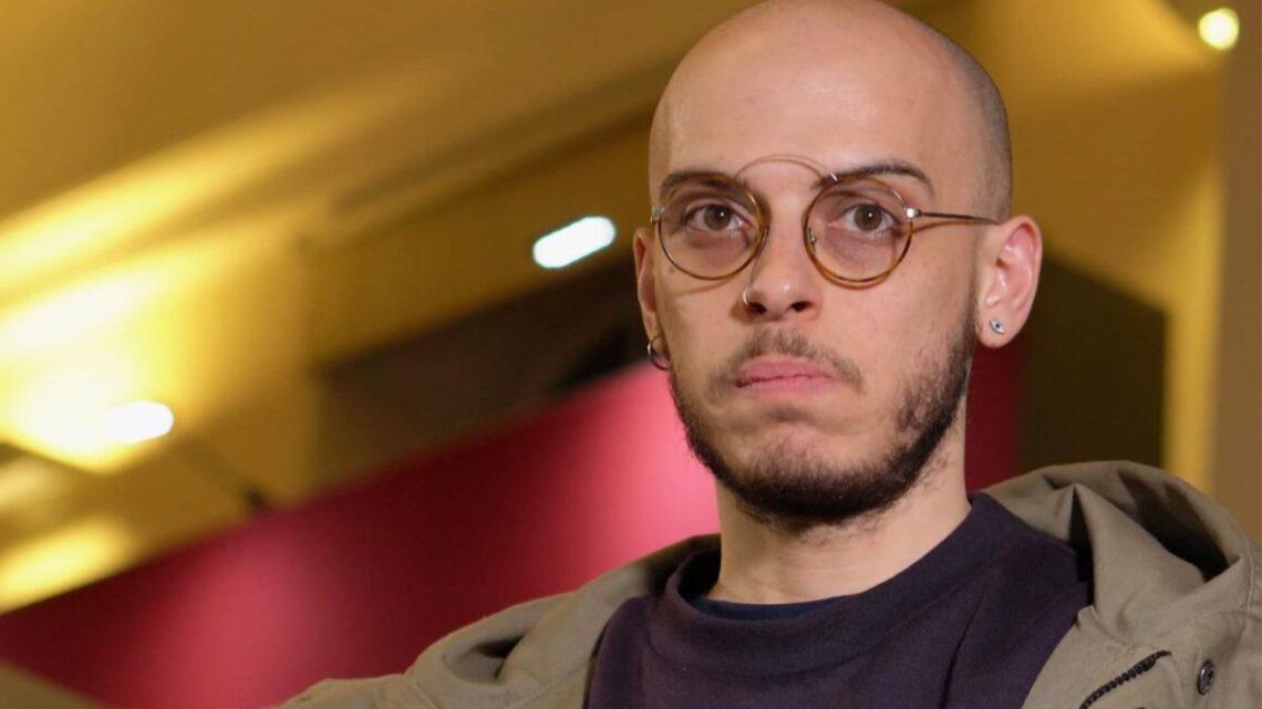 Chi è Jonathan Bazzi, lo scrittore finalista al Premio Strega 2020?