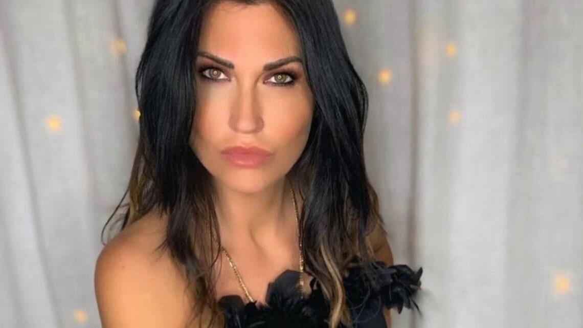 Chi è Karin Trentini, la giovane e bellissima moglie di Riccardo Fogli?