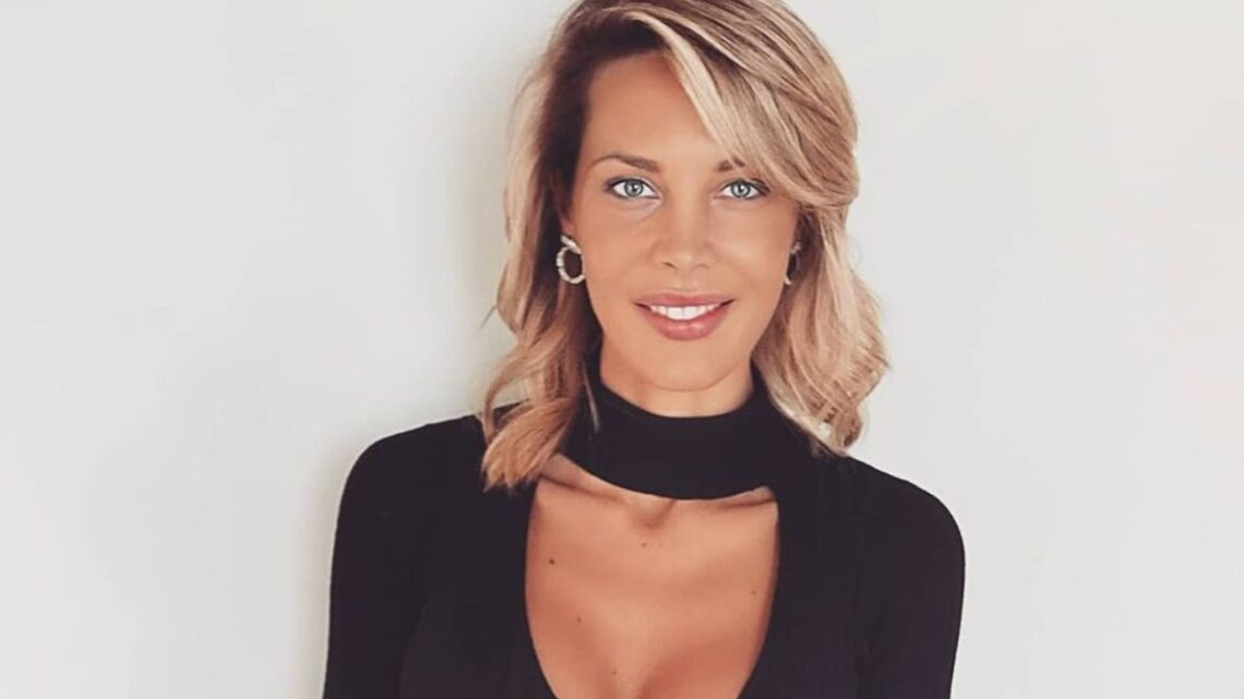 Chi è Laura D'Amore, l'hostess più bella d'Italia? Età e carriera