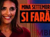 Mina Settembre news