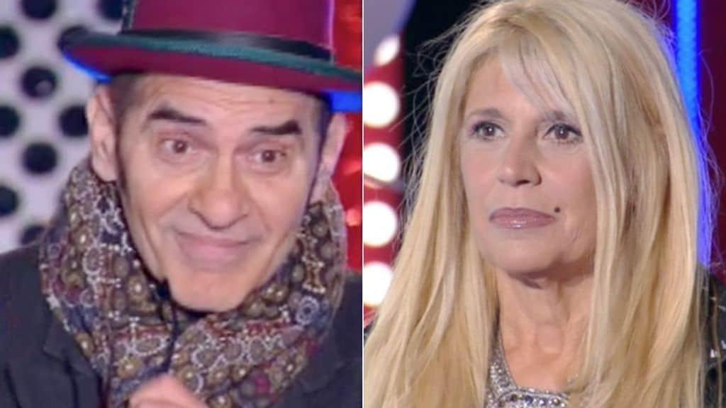 """GF Vip, Baccini racconta la verità sul flirt con la Ruta: """"Non c'è stato nulla di altro"""""""