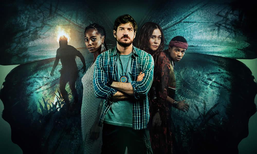 Città invisibile dal 5 febbraio su Netflix: trama e cast