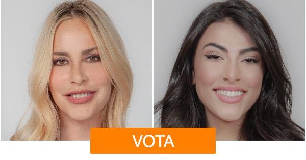 GF Vip, chi sarà il nuovo eliminato secondo i sondaggi di Nonsolo.tv?