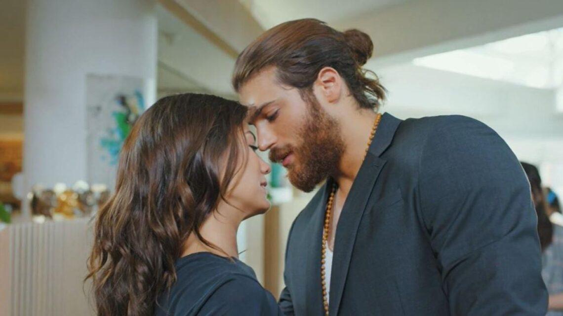 Daydreamer – Le Ali del Sogno trame turche: Sanem guarirà Can