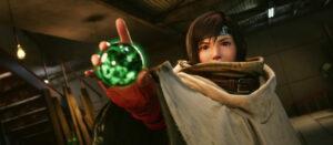 Final Fantasy VII Remake, un nuovo episodio disponibile nella versione PS5