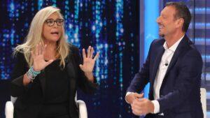 Domenica In, Amadeus fa uno spoiler su Sanremo 2021:  ci sarà Mara Venier