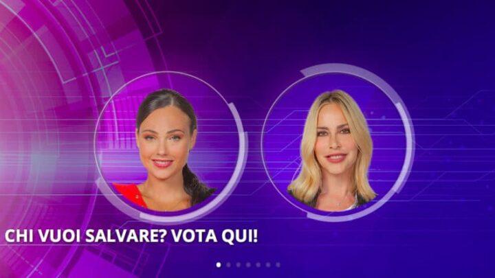 GF Vip, chi sarà il nuovo eliminato tra Stefania e Rosalinda secondo i followers di Nonsolo.tv?