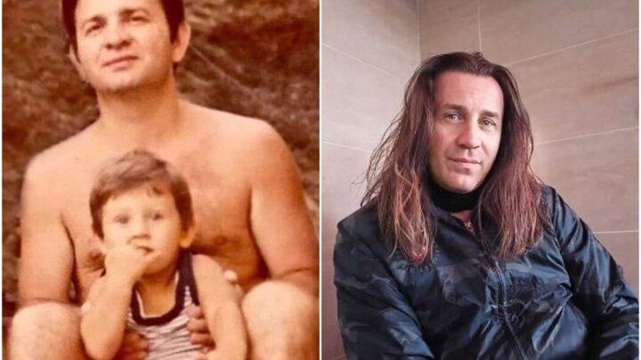 Giuseppe Povia annuncia la morte del padre: la dedica sui social