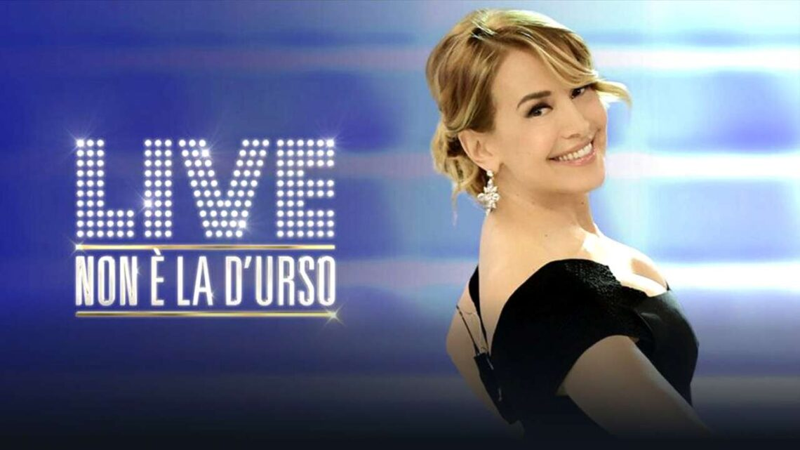 """""""Live Non è la D'Urso"""", account twitter bloccato durante la trasmissione: attività sospette, la causa"""