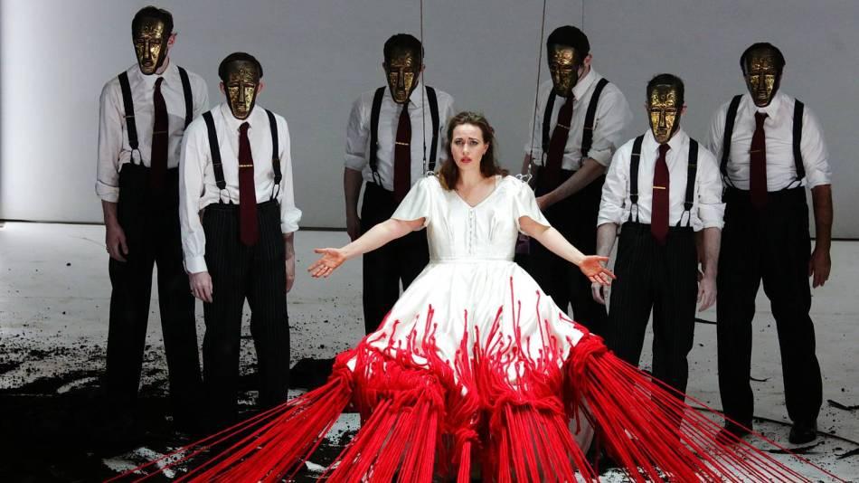 Salome alla Scala dopo il Covid: in onda stasera su RAI 5