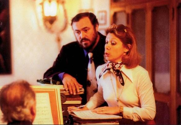 La Boheme edizione 1996 in onda su Rai 5