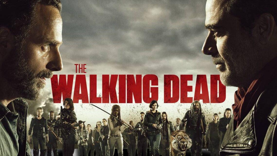 The Walking Dead , al via le riprese dell'ultima stagione