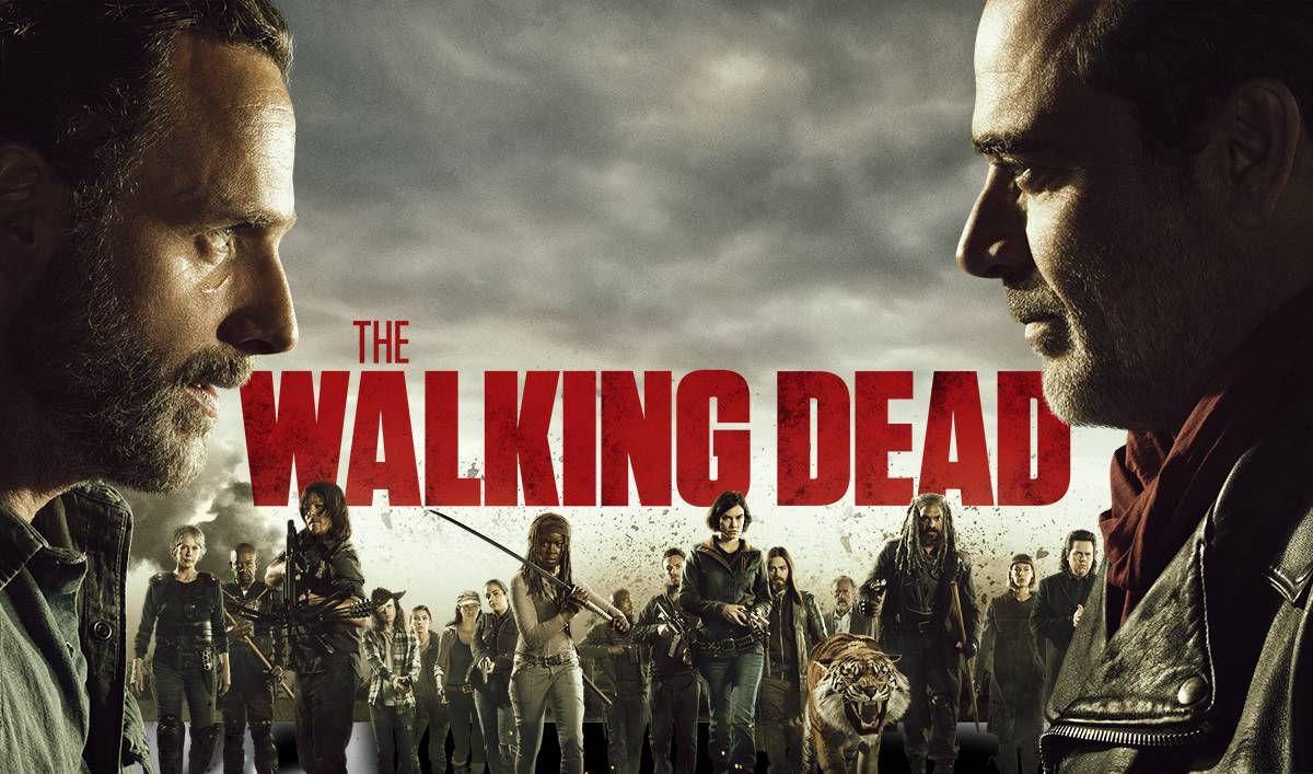 the walking dead ultima stagione