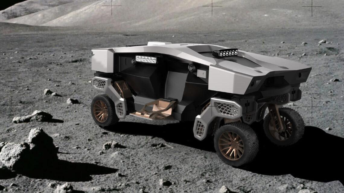 Arriva Tiger, il veicolo robotico in grado di esplorare i luoghi più inaccessibili del mondo