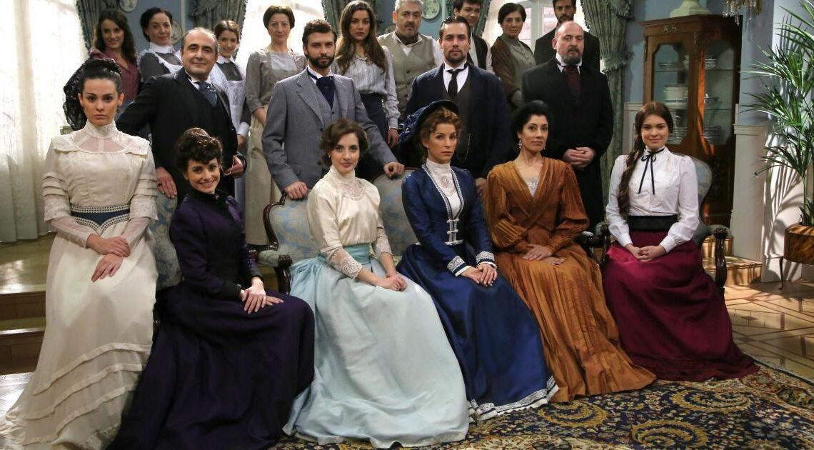 """""""Una vita"""", la soap opera termina le riprese dopo sei anni. In Italia la vedremo ancora per tutto il 2021"""