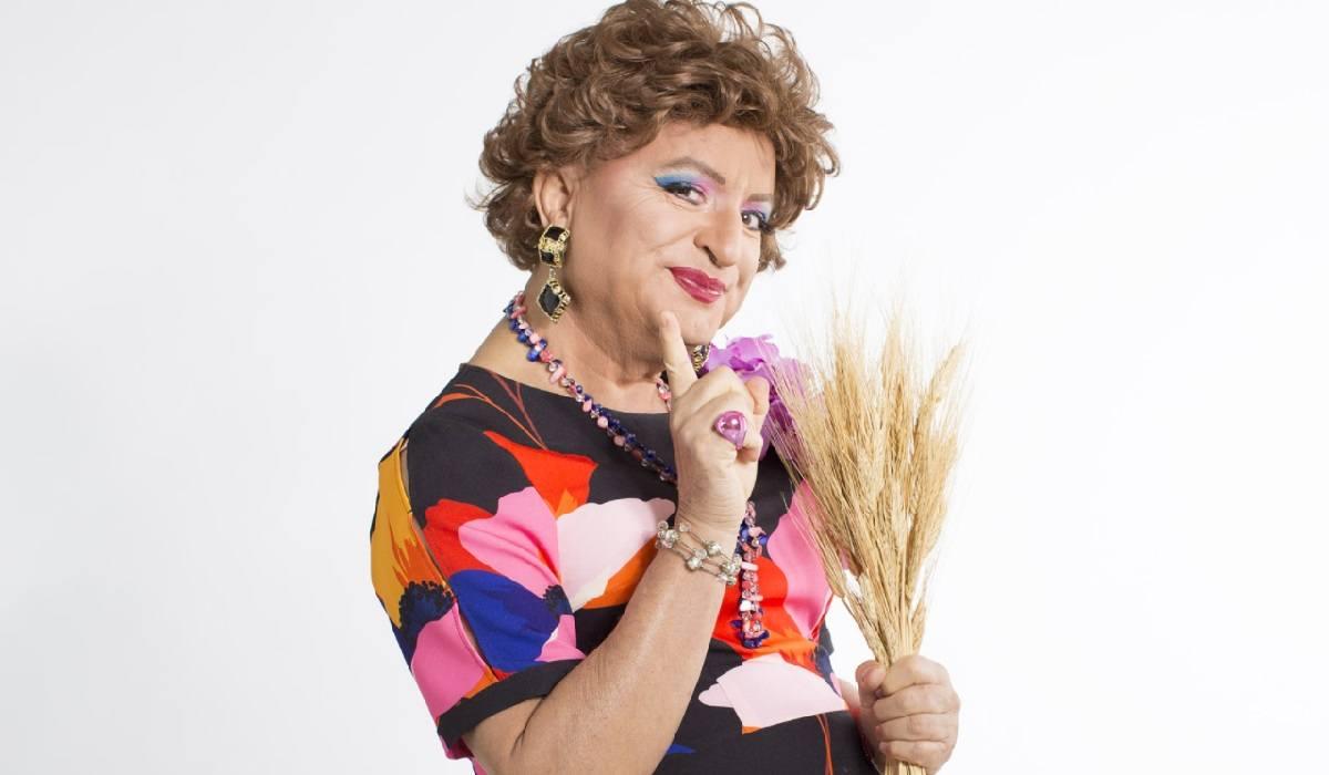 La signora Coriandoli