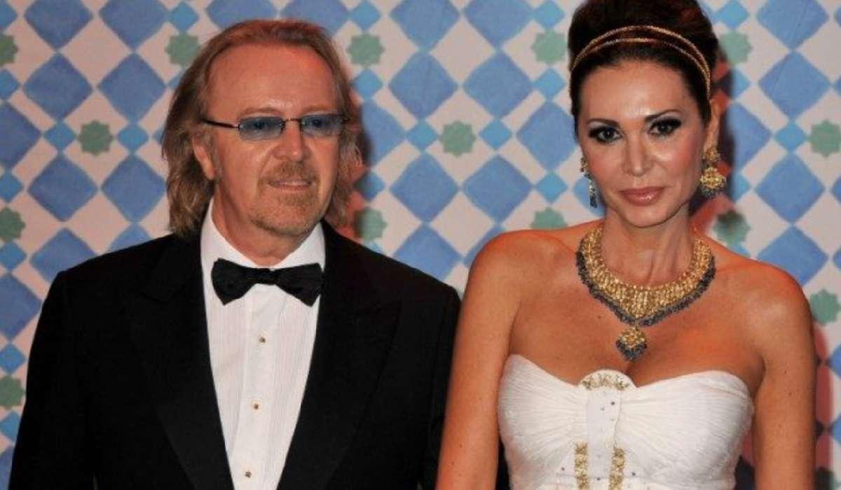 Monica Michelotto e Umberto Tozzi