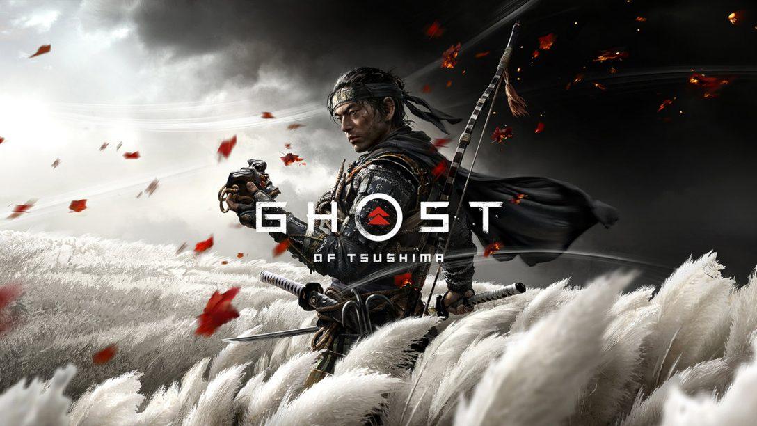 ghost of tsushima film