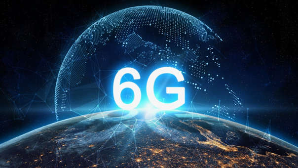 tecnologia 6g