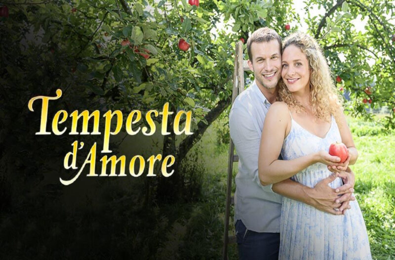 Tempesta d'amore trame